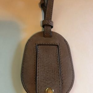 Gucci Bags - Gucci luggage tag